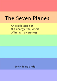 7 Planes CD Course Cover